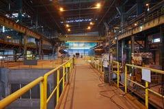 Steel Plant Stock Photos
