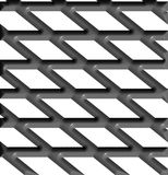Steel plate. Expanded steel plate nice seemless background good for the web Stock Photos