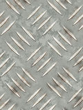Steel plate background Stock Images