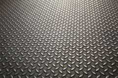 Steel plate background Royalty Free Stock Photos