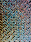 Steel plate grunge background Stock Photos