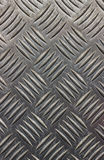 Steel Plate. Image of a weathered metal surface Royalty Free Stock Image