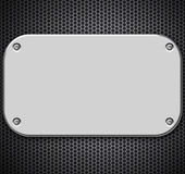 Steel plate Stock Images