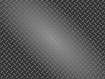 Steel plate texture Stock Image