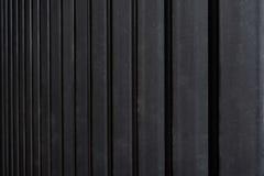 Steel pole Line black pattern Royalty Free Stock Image