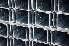 Steel product Stock Images