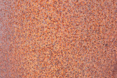 Steel red rust Royalty Free Stock Photo