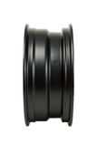 Steel rim side view Royalty Free Stock Photography