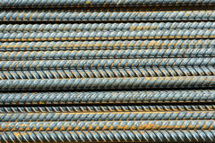Steel rod Stock Photos