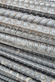 Steel rod texture and background. Group Stock Photography