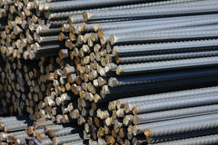 Free Steel Rods Stock Photography - 17825332
