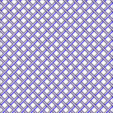 Steel seamless mesh Stock Image