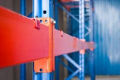 Steel shelf of Industrial tool Stock Photos