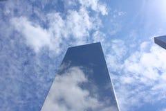 Steel Sky Five Stock Photography