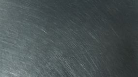Steel. Stainless steel metal plate background royalty free stock photography