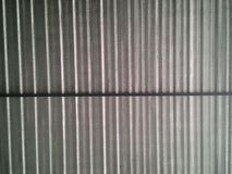 Steel. Stanledsteel wall steel Royalty Free Stock Photography