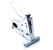 Steel stapler Stock Photography