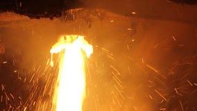 Steel stock video