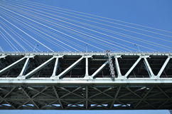 Steel structure Stock Photos