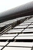 Steel structures Royalty Free Stock Photos