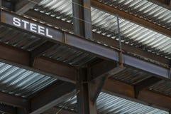 Steel Royalty Free Stock Photos