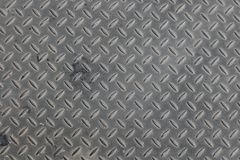 Steel surface Royalty Free Stock Images