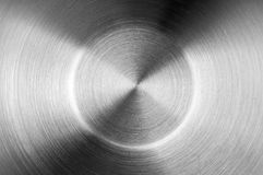 steel surface abstract background Stock Image