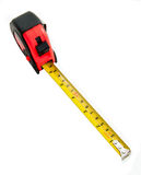 Steel Tape Measure Stock Photos