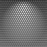 Steel texture. High quality  illustratoion of Steel texture Royalty Free Stock Photo
