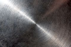 Steel texture Stock Photos