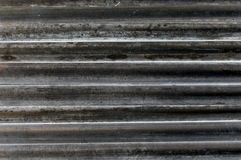 Steel texture Royalty Free Stock Photos