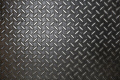 Steel texture Stock Image