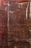 Steel texturerar Arkivbild