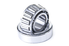 Steel Wheel Bearing Stock Image