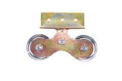 Steel wheel bearing Stock Images