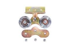 Steel wheel bearing Royalty Free Stock Photos