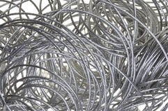 Steel wire Stock Photos