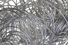 Steel wire Stock Photos