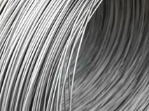 Steel Wire Stock Images