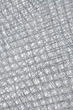 Steel wire grid Stock Images