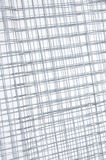 Steel wire grid Stock Photo