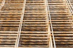 Wire mesh Stock Photo
