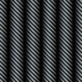 Steel Wire Pattern Stock Photo