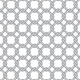 Steel wire weave texture with white background,  Illustrat Stock Images