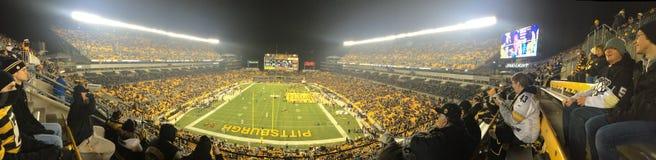 Pittsburgh Steelers Heinz Stock Image