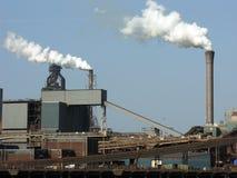 steelfactory Στοκ Εικόνα