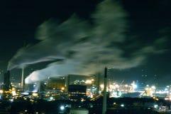 Steelwork Stock Image