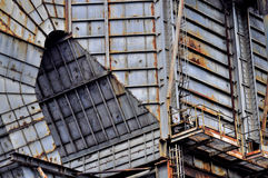 Steelworks Vitkovice Zdjęcia Stock