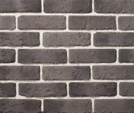 Steen en baksteenmetselwerkmuren Royalty-vrije Stock Fotografie