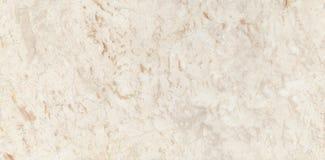 Steen marmeren achtergrond Marfil Crema royalty-vrije stock afbeelding